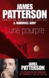 Auteur James Patterson Roman Suspense Editions: L'Archipel Sortie le 8 avril 2015
