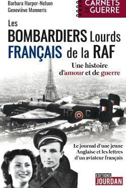 CVT_Les-bombardiers-francais-de-la-RAF--leur-histoire_7576