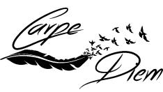 sticker-citation-carpe-diem-plume-oiseaux-ambiance-sticker-KC_2824